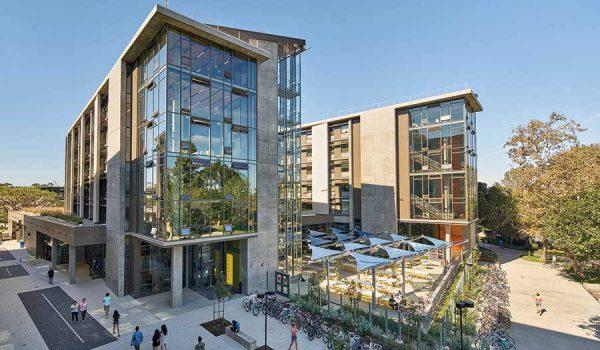 3 University of California Irvine