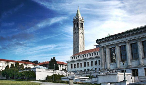 5 University of California Berkeley
