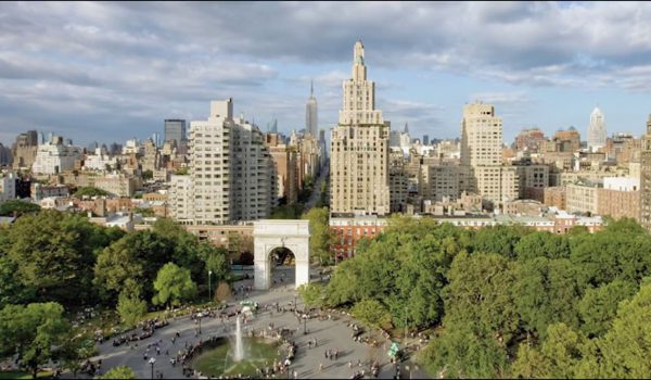6 New York University