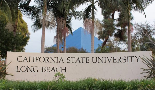 9 California State University Long Beach